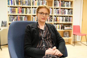 Sonja Peschkow